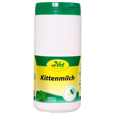 Kittenmilch CdVet